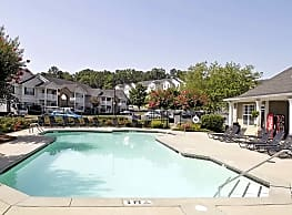 Stone Mill Apartments - Cartersville