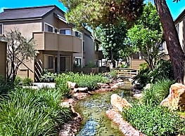 Woodbridge Apartments - Irvine