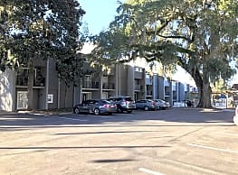 The Lofts at Lake Ella - Tallahassee