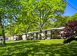 Valley View Apartments - Paterson