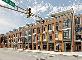 Lockerbie Lofts - Indianapolis