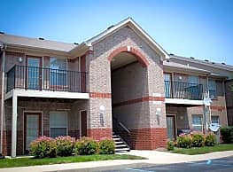 Crown Plaza Apartments - Plainfield