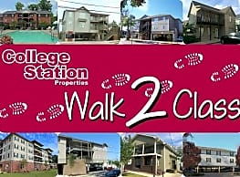 College Station Properties - Tuscaloosa