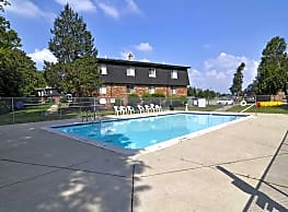 Plymouth Park Apartments - Plymouth