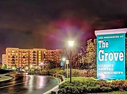 The Residences at the Grove - Downers Grove