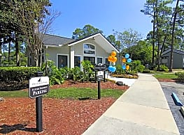 The Club At Charter Pointe - Jacksonville
