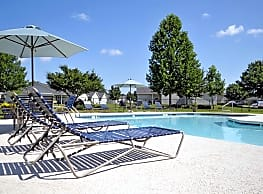 Lakeshore Pointe - Warner Robins