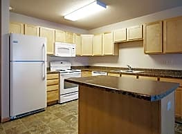 Timber Trails Apartments - Williston