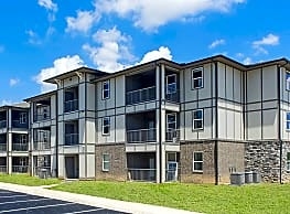 Landmark Apartments - Little Rock