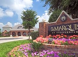 The Marquis At Stonebriar - Frisco