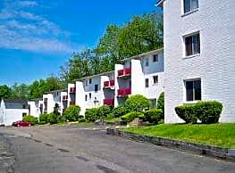 Hillcrest Apartments - Bellevue