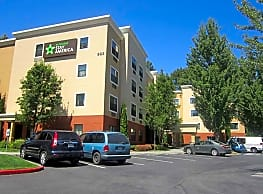 Furnished Studio - Seattle - Bothell - West - Bothell