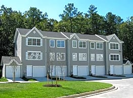 River Bay Townhomes - Lexington Park