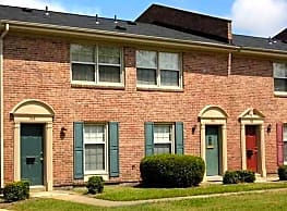 Gosnold & West County Townhomes - Hampton