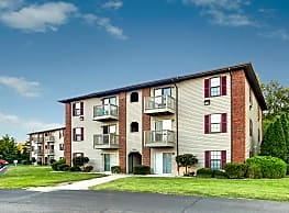 Silvertree Communities - Muncie