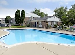 Cherry Hill Manor Apartments - Inkster