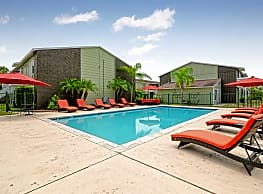 El Bosque Apartments - Edinburg
