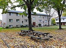 Hollydale Apartments - Painesville