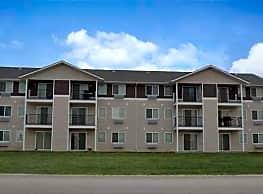 Olson Apartments - Tioga