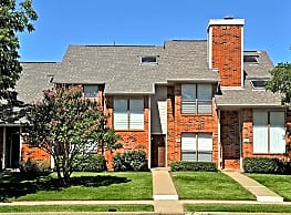Park Place Townhomes - Euless