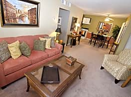 Knob Hill Apartments - Okemos
