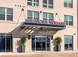 Mallory Square Apartments - Rockville