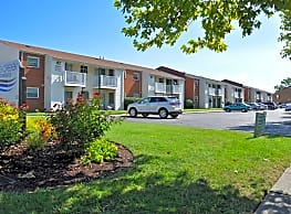 Spring Creek Apartments - Norfolk