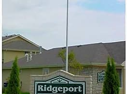 Ridgeport Apartments - Wichita