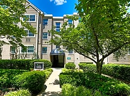 Landmark Apartments - Hyattsville
