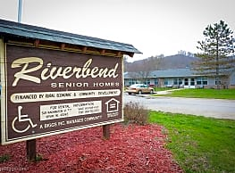 Riverbend Senior Apartments - Vevay