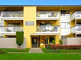 Maples Apartments - Tacoma