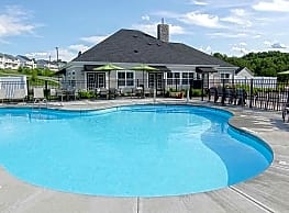 Shelter Cove Apartments - Cohoes