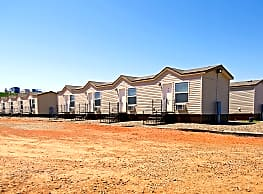 Stonegate Resident Suites - Watford City