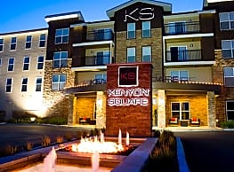 Kenyon Square Apartments - Westerville