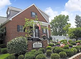 The Woods Apartments Centerville Ohio