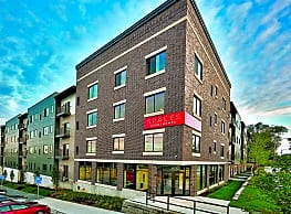 SPACES Apartments - Omaha