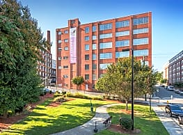 Gallery Lofts - Winston-Salem