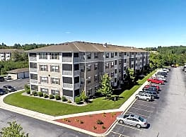 Summit Ridge Luxury Apartments - Duluth
