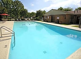 Ridgewood Apartments - Savannah