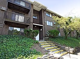 Arbor Heights Apartments - Syracuse