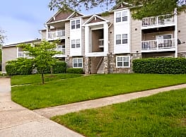 Barrington Apartments - Manassas
