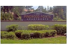 Pinewood Pointe Apartments - Jacksonville