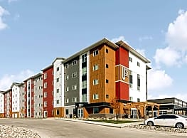 U32 Apartments - Fargo