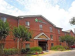 Furnished Studio - Newport News - I-64 - Jefferson Avenue - Newport News