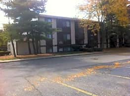 Eagle Crest Apartments - Middletown