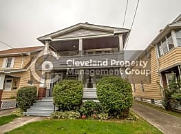 Updated Two Family Home - Cleveland