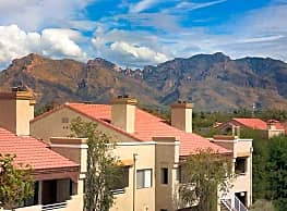 The Villas At Montebella - Tucson