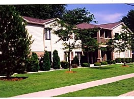 Lakeview Village Apartments - Kenosha