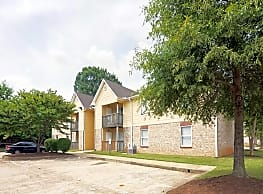 Parkview Apartments - Jackson