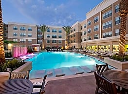 The Domain At Northgate - College Station